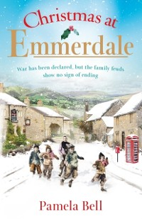 Cover Christmas at Emmerdale