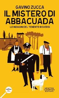 Cover Il mistero di Abbacuada