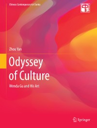 Cover Odyssey of Culture