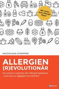 Cover Allergien revolutionär