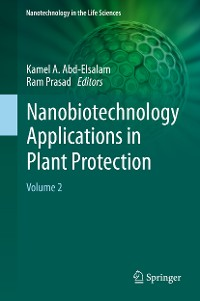 Cover Nanobiotechnology Applications in Plant Protection