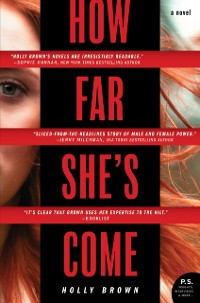 Cover How Far She's Come