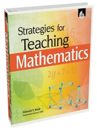 Cover Strategies for Teaching Mathematics