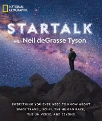 Cover StarTalk