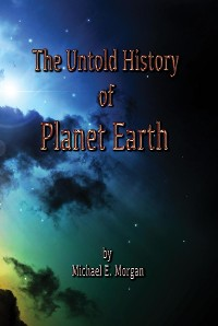 Cover Untold History of Planet Earth