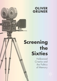 Cover Screening the Sixties
