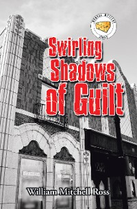 Cover Swirling Shadows of Guilt