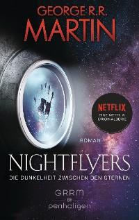 Cover Nightflyers - Die Dunkelheit zwischen den Sternen