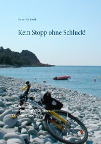 Cover Kein Stopp ohne Schluck!