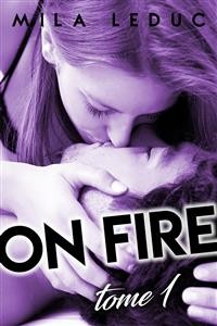 Cover ON FIRE - Tome 1