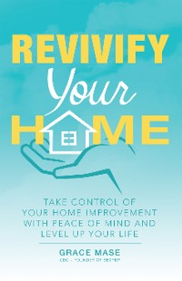 Cover Revivify Your Home