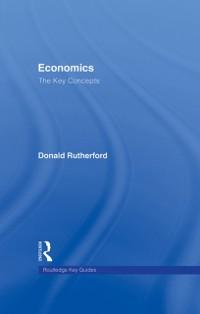 Cover Economics: The Key Concepts