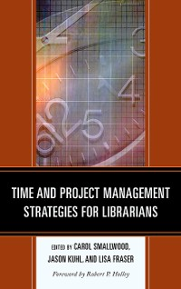 Cover Time and Project Management Strategies for Librarians