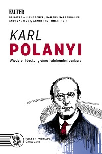Cover Karl Polanyi