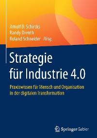 Cover Strategie für Industrie 4.0