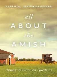 Cover All About the Amish