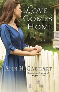 Cover Love Comes Home (Rosey Corner Book #3)