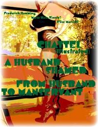 Cover Chattel (Illustrated) - A Husband Shamed - From Husband to Manservant