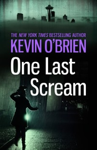Cover One Last Scream