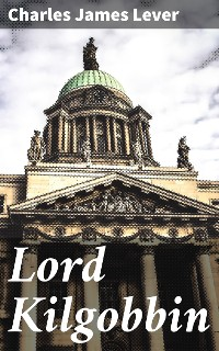 Cover Lord Kilgobbin