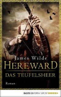 Cover Hereward: Das Teufelsheer
