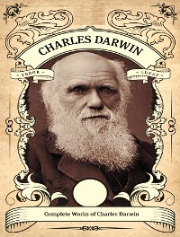 Cover The Complete Works of Charles Darwin