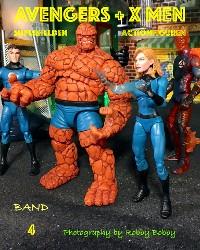 Cover AVENGERS + X MEN