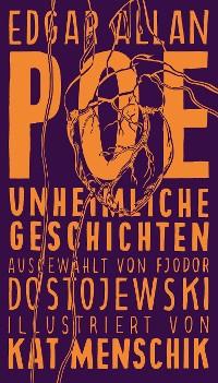 Cover Poe: Unheimliche Geschichten