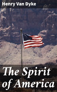 Cover The Spirit of America