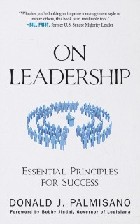 Cover On Leadership