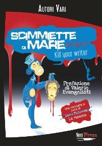 Cover Scimmiette di Mare Project