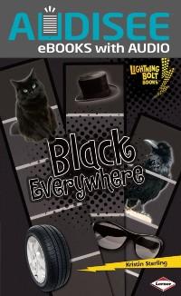 Cover Black Everywhere