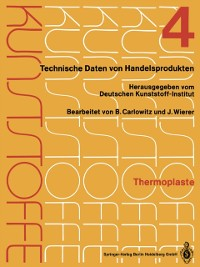 Cover Thermoplaste