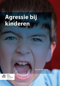 Cover Agressie bij kinderen