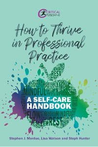 Cover How to Thrive in Professional Practice