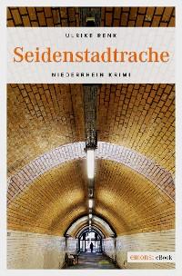 Cover Seidenstadtrache