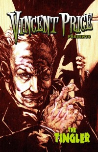 Cover Vincent Price Tinglers