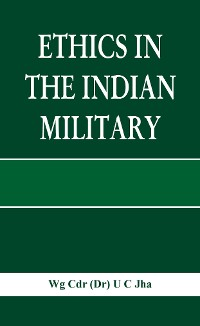 Cover Ethics in the Indian Military