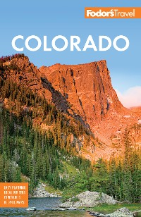 Cover Fodor's Colorado