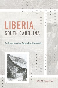 Cover Liberia, South Carolina