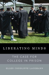 Cover Liberating Minds