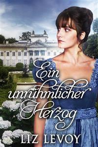 Cover Ein unrühmlicher Herzog