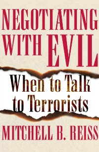 Cover Negotiating with Evil