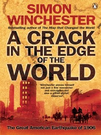 Cover A Crack in the Edge of the World