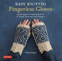Cover Easy Knitted Fingerless Gloves