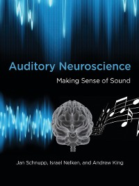 Cover Auditory Neuroscience