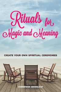 Cover Rituals for Magic and Meaning
