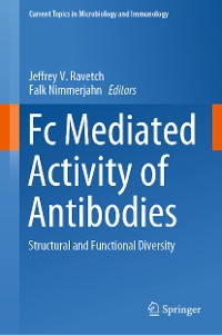 Cover Fc Mediated Activity of Antibodies