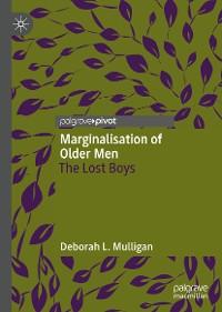 Cover Marginalisation of Older Men