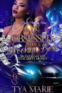 Cover So Obsessed With a Brooklyn Boss